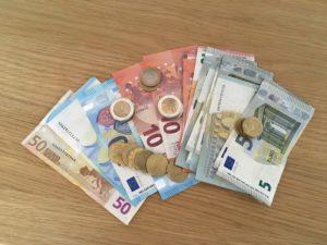 246, 94 EUR in nur 1,5 Stunden