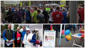 Teilnehmerrekord beim achten OLB-Citylauf in Papenburg