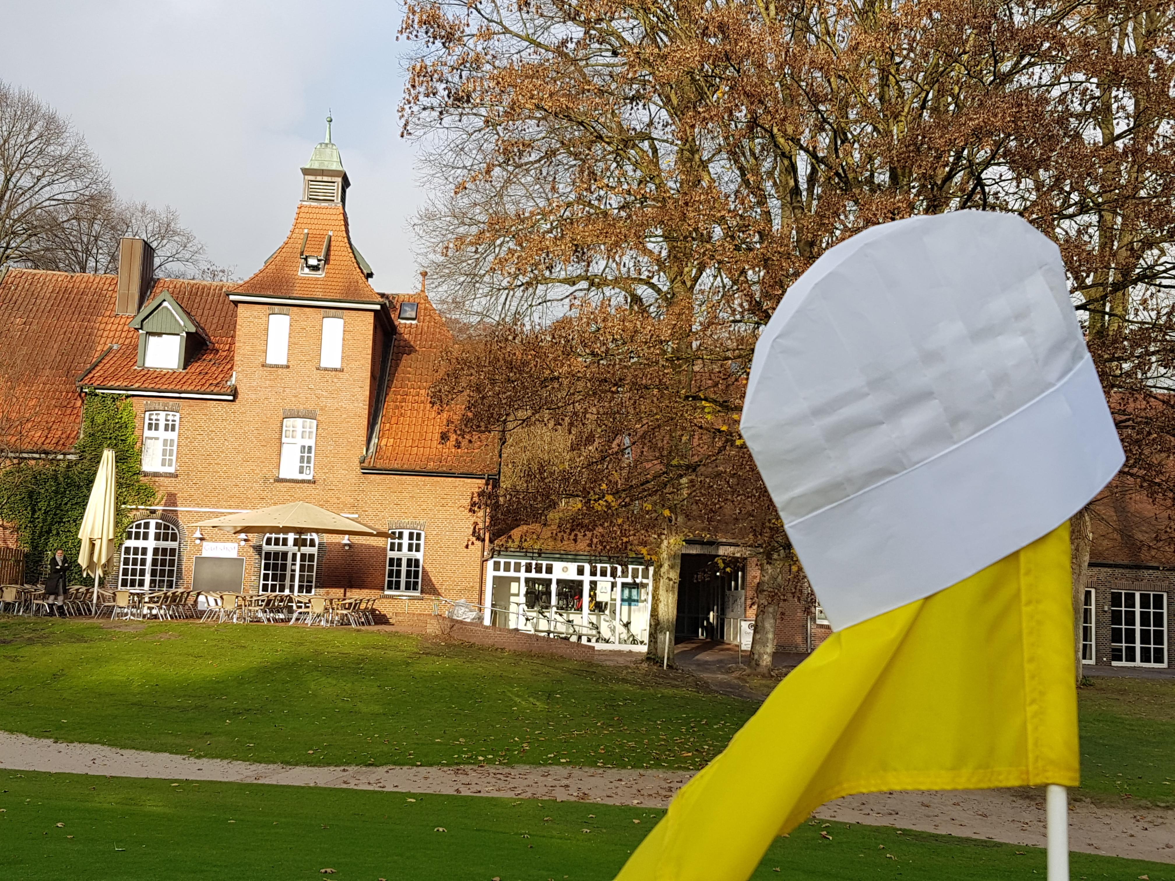 Nachtmahlen 2017 - Golf-Club Gutshof Papenburg-Aschendorf