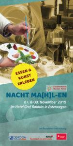 Nachtmahlen November 2019